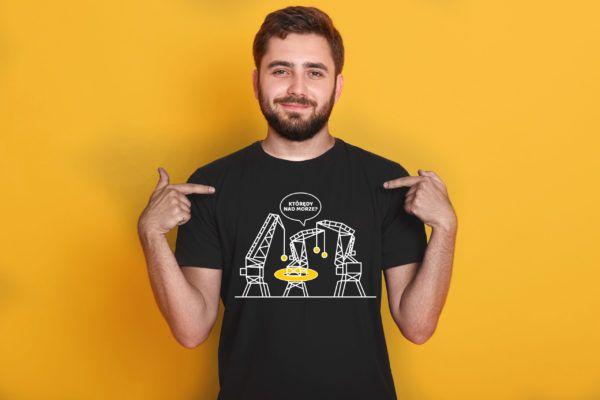 koszulka MC - ktorędy nad morze